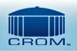 Crom Corp Logo