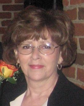 Judy Logue